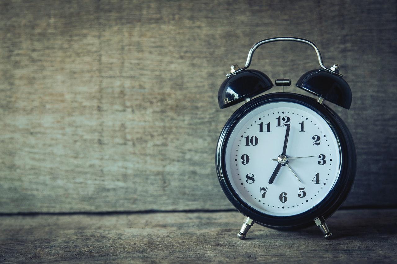 A importância do horário das refeições durante a jornada de trabalho