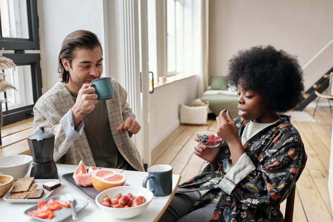 5 dicas para incentivar bons hábitos alimentares entre os colaboradores