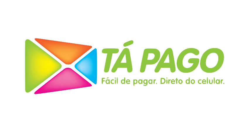 sistema TÁ PAGO